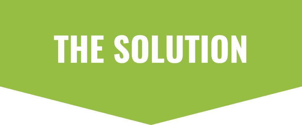 The Solution | Vet Treks Foundation