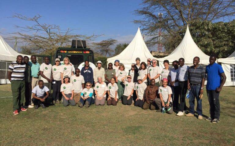 2018 Kenya Service Trip | Vet Treks Foundation